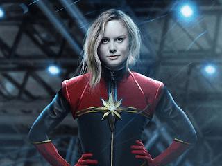 Captain-Marvel-official-wallpaper