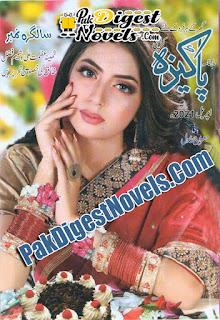 Pakeeza Digest April 2021 Pdf Download