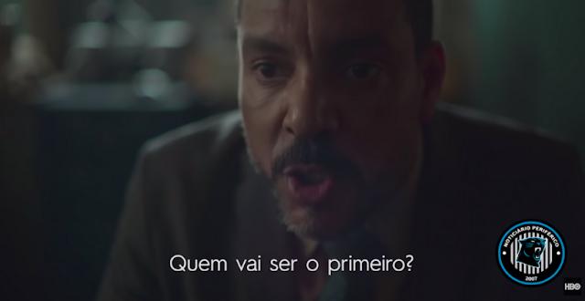 Dexter participará da série 'Pico da Neblina' | Série original HBO