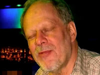 Tragedi Las Vegas oleh Serbuan Stephen Paddock