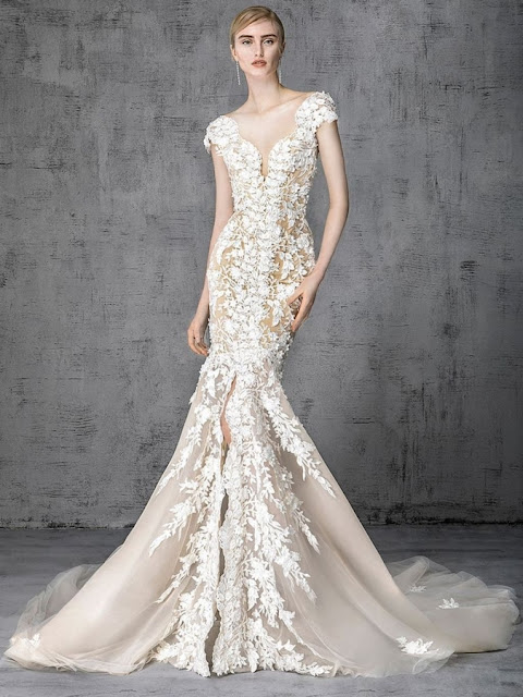 K'Mich Weddings - wedding planning - wedding dresses - lace wedding dress - victoria kyriakides