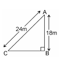Triangles Exercise 6.5 Answer 10