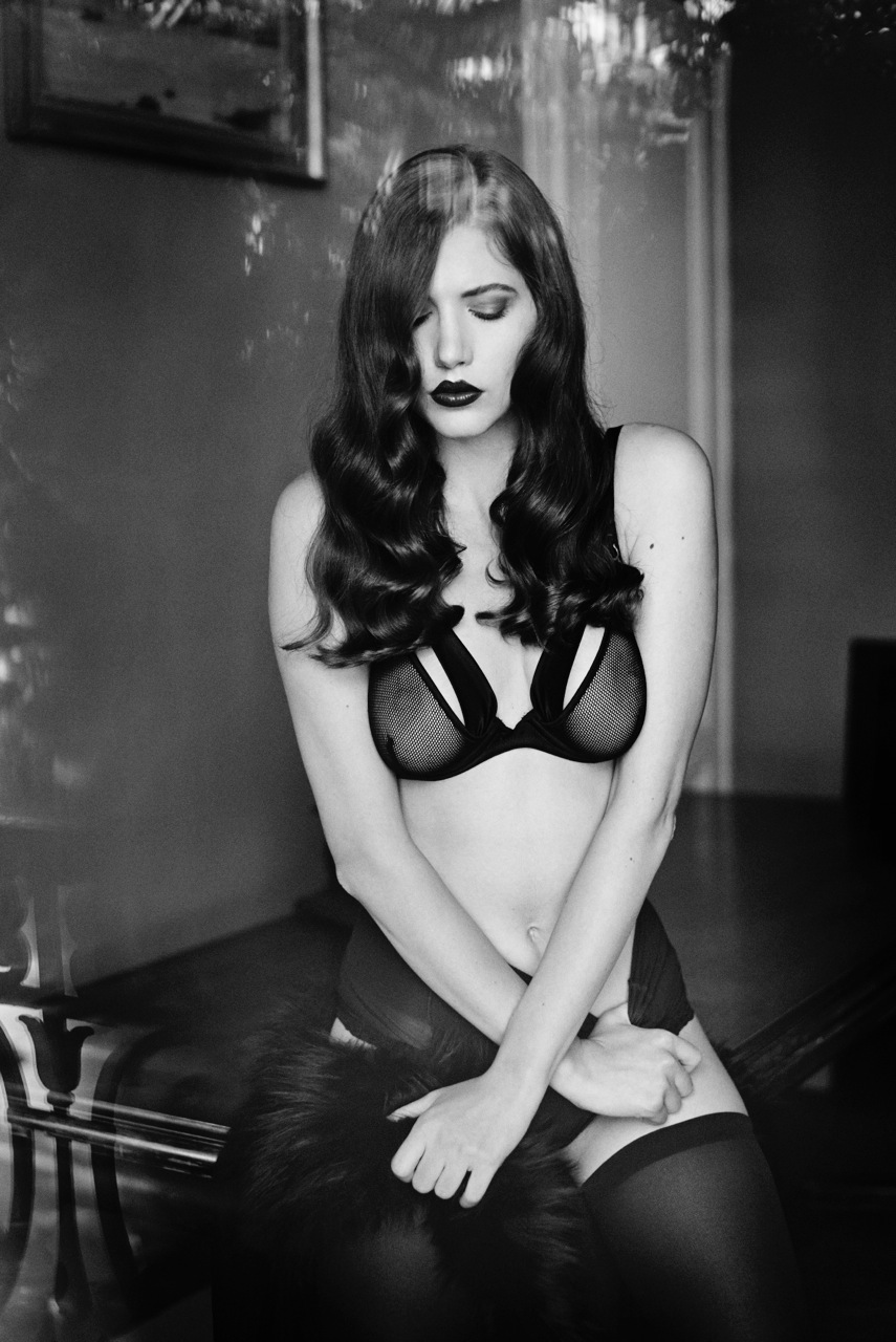 Hot Hea Deville nude photos 2019
