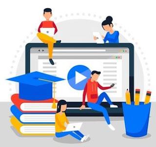contoh bisnis online 2020 -  tutor online