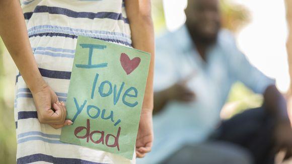 Selamat Hari Ayah Nasional 2018