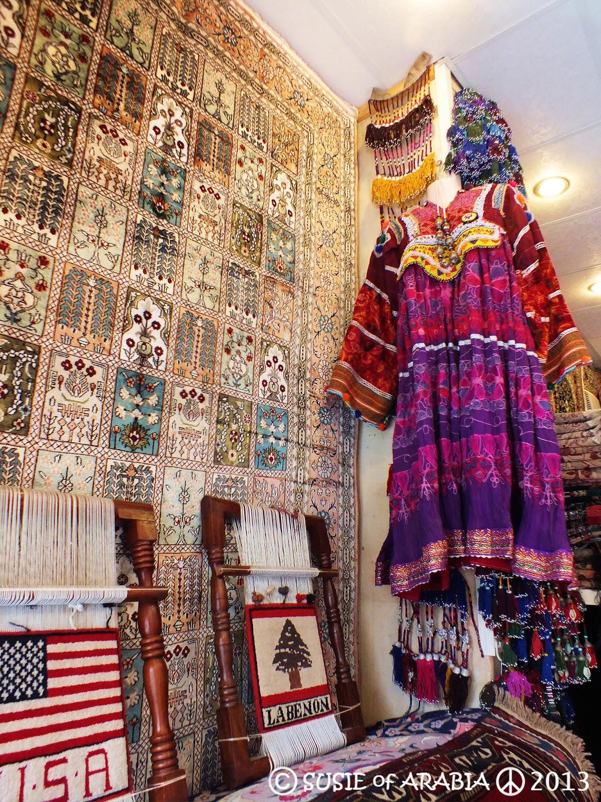 Jeddah Daily Photo Jeddah Inside A Textile Souk