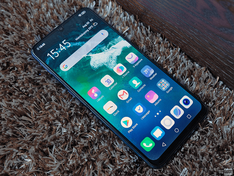 Vivo S1 gets a price-cut in the Philippines!