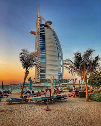 The World's Most Elite Hotel Burj Al Arab Jumeirah