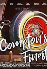 Imagem Compton's Finest - Legendado