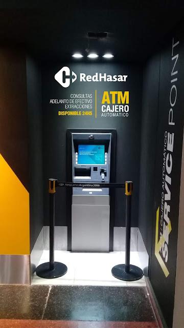 Por primera vez, una empresa no financiera tendrá su propia red de cajeros automáticos