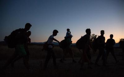 Το Μεταναστευτικό ως project