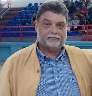 Νέος αντιπρόεδρος ο κ. Φωτεινάκης , νέο μέλος ο κ. Μακρυγιάννης