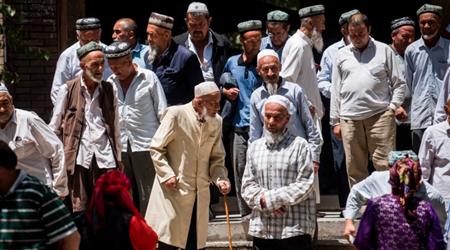 चीन में कुरान पर प्रतिबंध, मुसलमानों के खिलाफ नया अभियान