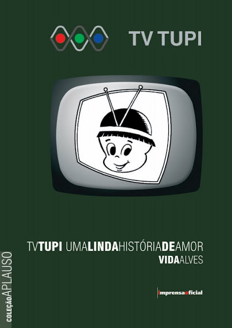 TV Tupi - Vida Alves