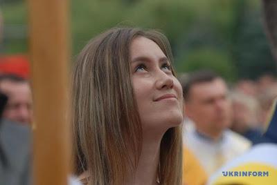 Зарваниця. Фото Украінформу