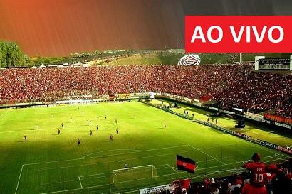 Assistir Vitória x Corinthians ao vivo 25/04/2018