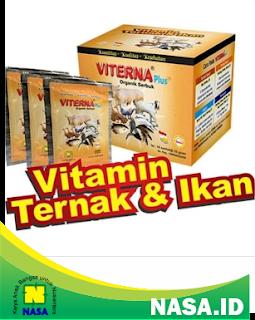 Vitamin Ternak Cair