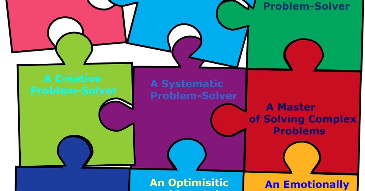 """The New Book """"Problem-Solving Master"""" Chapter 1 Introduction"""