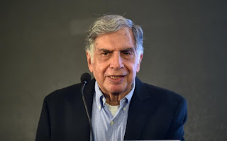 Fake, says Ratan Tata after COVID-19 quote attributed to him goes viral (snippets)