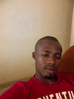 emeka (33 yo), single man looking for women
