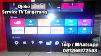 Service Philips Smart Tv Serpong