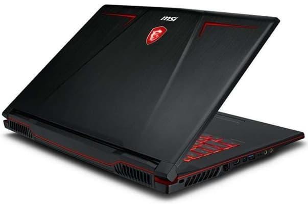 MSI GP63 Leopard 8RD-694XES: portátil gaming Core i7 con RAM de 16 GB y gráfica GeForce GTX 1050 Ti (4 GB)