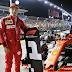 Leclerc tira 'coelho da cartola' e crava a pole position em Singapura