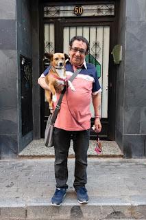 José María Sas, TinTín