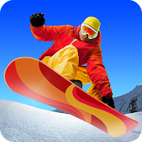Download Game Snowboard Master 3D v1.2 Mod Money Apk