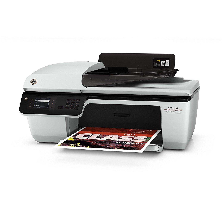 Fantastic Hp Deskjet Ink Advantage 2645 Series Driver Printer Download Home Interior And Landscaping Elinuenasavecom