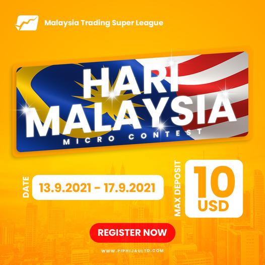 HARI MALAYSIA CONTEST - 2021