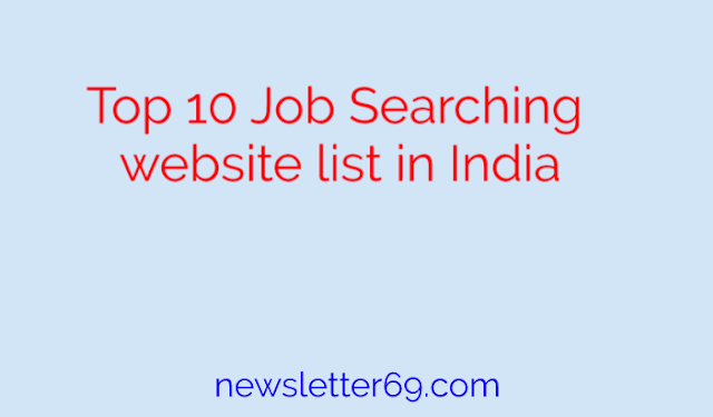 Top 10 best online jobs sites in India