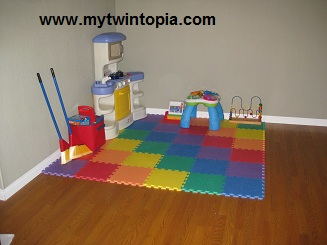 Mytwintopia Best Playpen For Twins