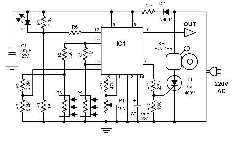 smoke-alarm-circuit-diagrams