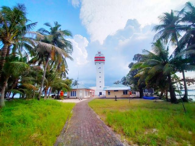 menara Pulau Tunjuk