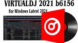 Virtual dj 2021 b6156 infinity download for Windows Latest 2021