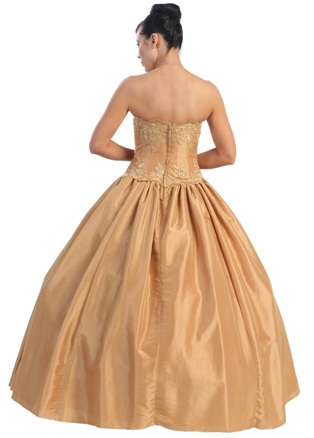 dress Ball gown prom