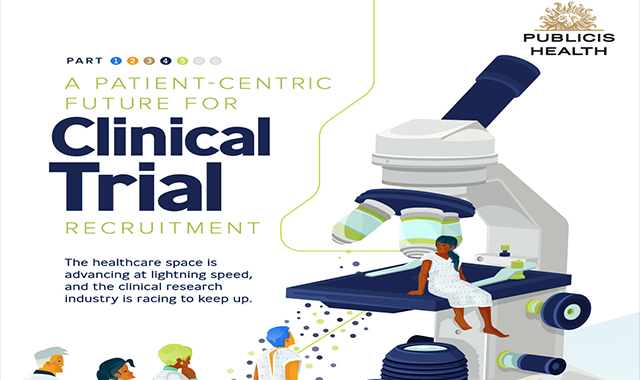 A Patient-Centric Future For Clinical Trial Recruitment