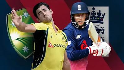 ENG vs AUS ICC World Cup 2019 2nd semi-final match cricket win tips