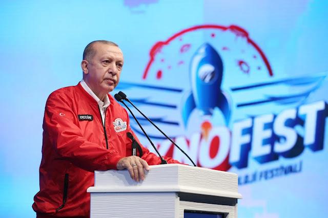 Περιπλέκει τη σύγκρουση στο Ναγκόρνο-Καραμπάχ η βρώμικη ανάμιξη της ισλαμικής Τουρκίας