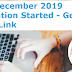 CTET December 2019 Application Started - Get Here Direct Link