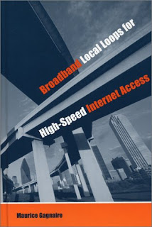Broadband Local Loops for High-Speed Internet Access pdf free