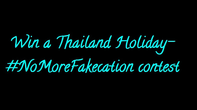 Dreaming of a Thailand Holiday image