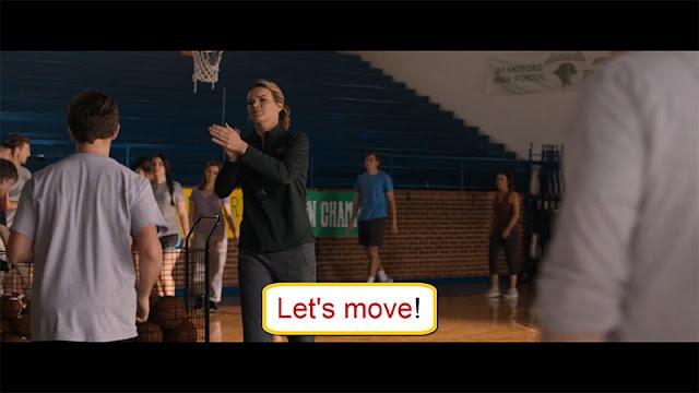 Arti Let's Move