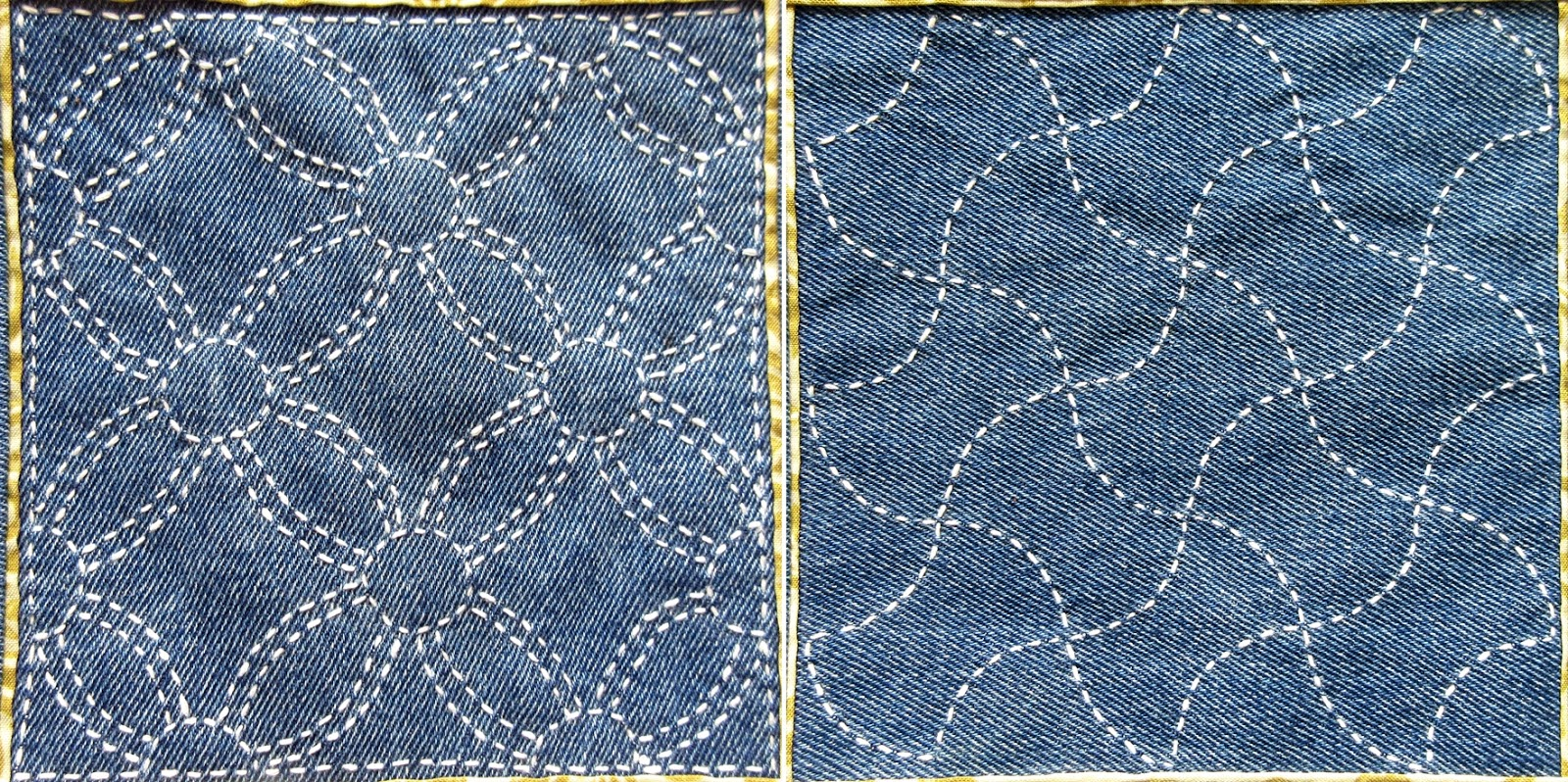 Sashiko Patterns Amazing Inspiration