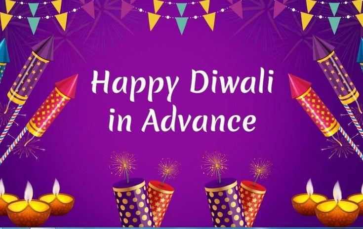 happy diwali in advance 2021