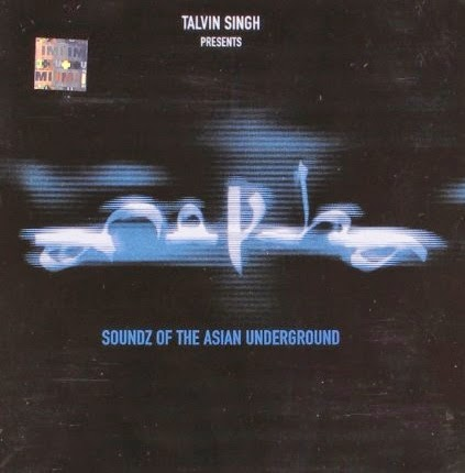 Quiet Storm presents Talvin Singh