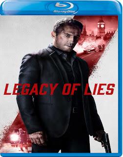 Legacy of Lies [2020] [BD25] [Latino]