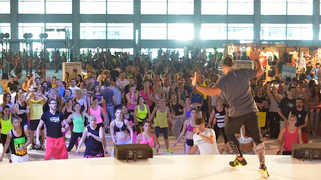 RIMINIWELLNESS, dal 2 al 5 giugno prossimi in fiera e sulla riviera di Rimini, sarà anche quest'anno un incredibile appuntamento ricco di energia, con i trainers più acclamati del momento, sport, fitness, benessere e divertimento in gran quantità.
