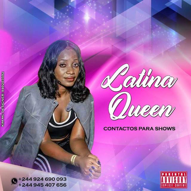Latina-Queen ft. Godzila-Do-Game - O-Festejo